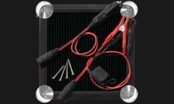 noco solar products