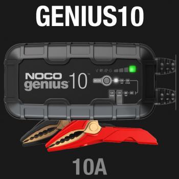 genius 10 maintainer