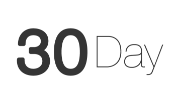 30 Day Cookie Duration