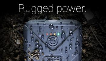 NOCO XGrid Rugged USB Battery Packs for iPhones, iPads, iPods, GoPro and more.
